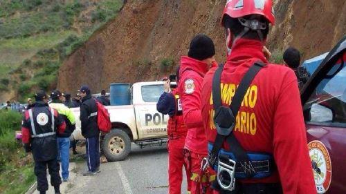 Áncash: dos accidentes dejan nueve muertos y más de 10 heridos