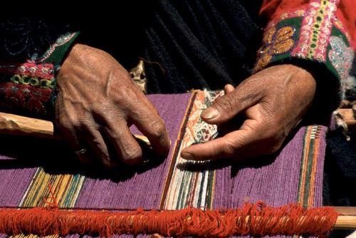 Resultado de imagen para técnicas de tejido en Pitumarca
