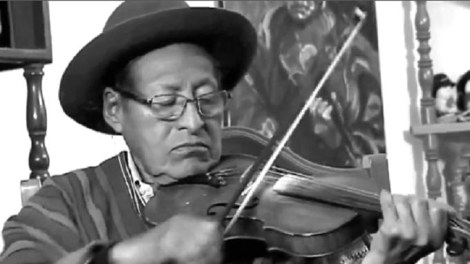 Máximo Damián: la leyenda del folclore peruano