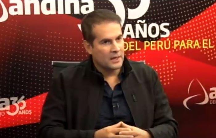 Javier Echevarría nos cuenta los detalles de su nuevo unipersonal