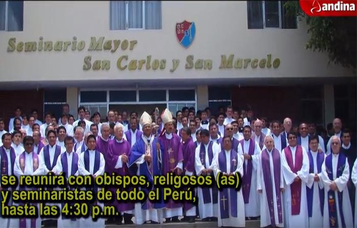 Papa Francisco: así será su visita en Trujillo