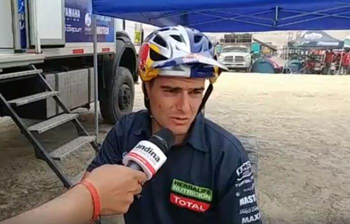 Conoce a los pilotos peruanos que nos representan en el Rally Dakar 2018