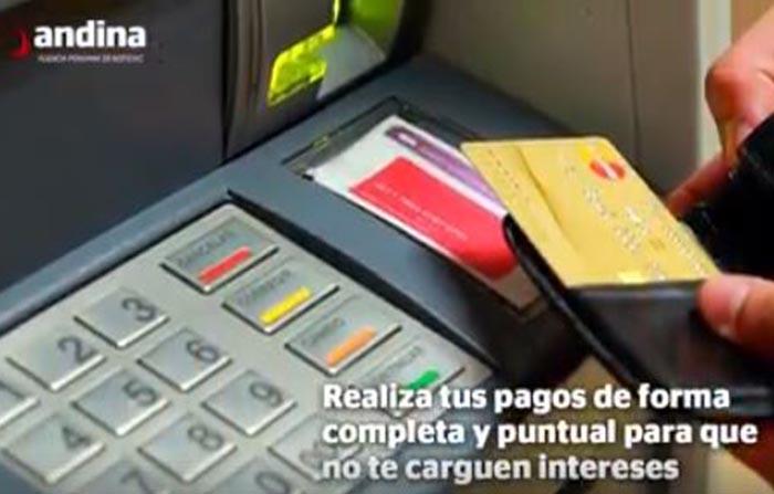 Sigue estos consejos para llevar un buen manejo de tus tarjetas de crédito