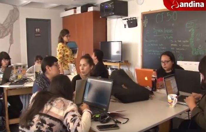 Alistan documental sobre startup peruana Laboratoria