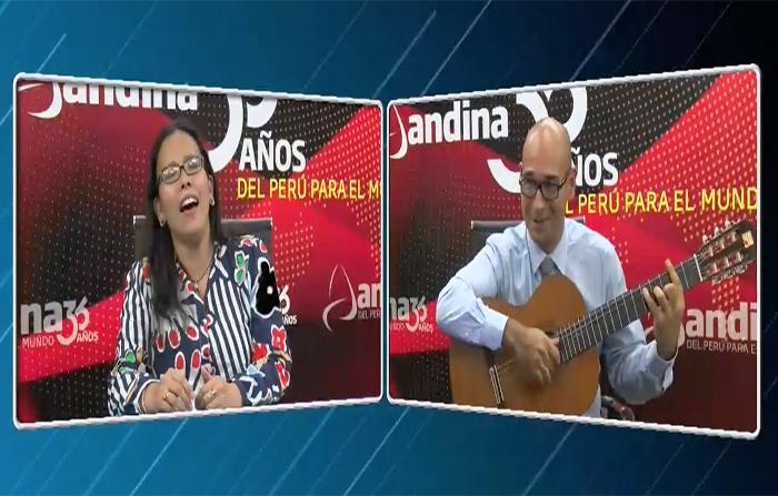 Homenaje al compositor  Manuel Ojeda Acosta