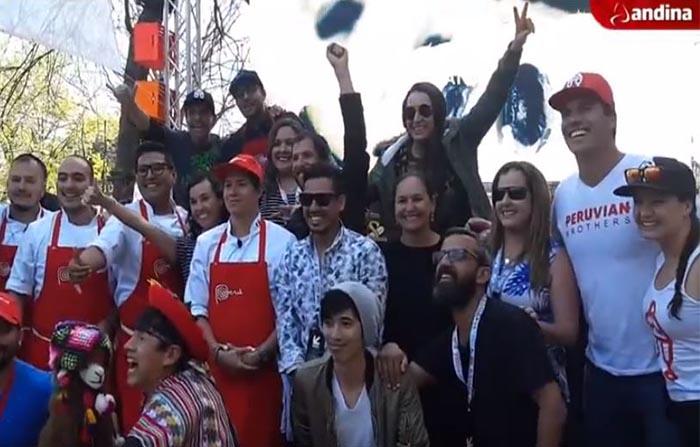 Startups peruanas tienen oportunidades de financiamiento en Austin