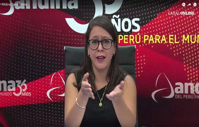 """Indecopi presenta concurso """"Primero los Clientes"""""""