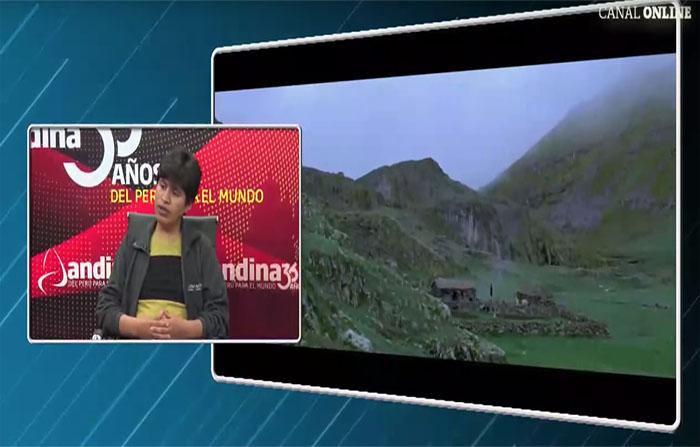 Wiñaypacha, la primera película peruana hecha en Aymara