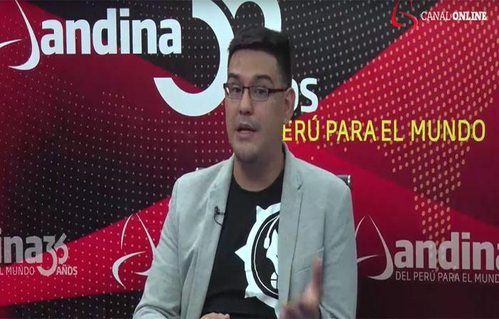 RAGNAROK 2018: Vuelve reconocido Festival de videojuegos al Perú