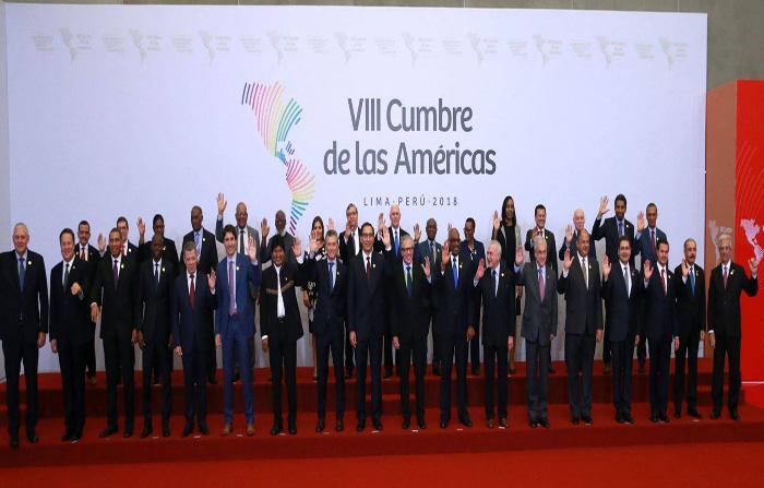 El Especial de la VIII Cumbre de las Américas 2018