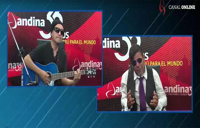 """Cardenales tocará en concierto """"El Otro Rock Peruanos"""""""
