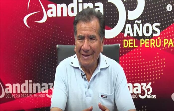 Entrevista al compositor, Raúl Castillo