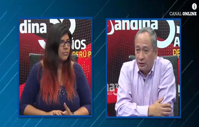 Día de Internet: retos en Ciberseguridad en el Perú