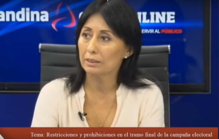 ONPE - Restricciones y prohibiciones en el tramo final de la campaña electoral