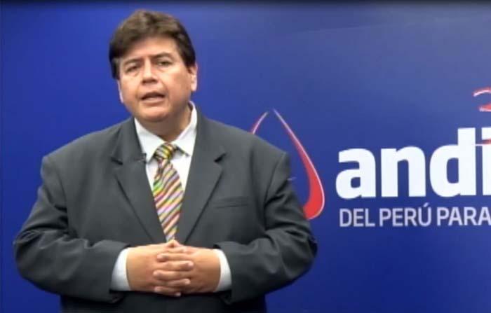 Entrevista a embajadora de Colombia en el Perú