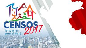 Censo Nacional 2017