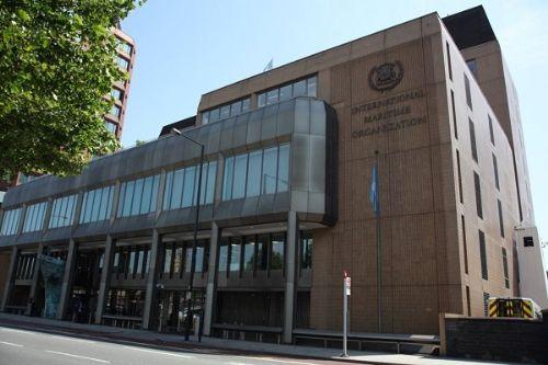 Consejo de la Organización Marítima Internacional. Foto: Internet.