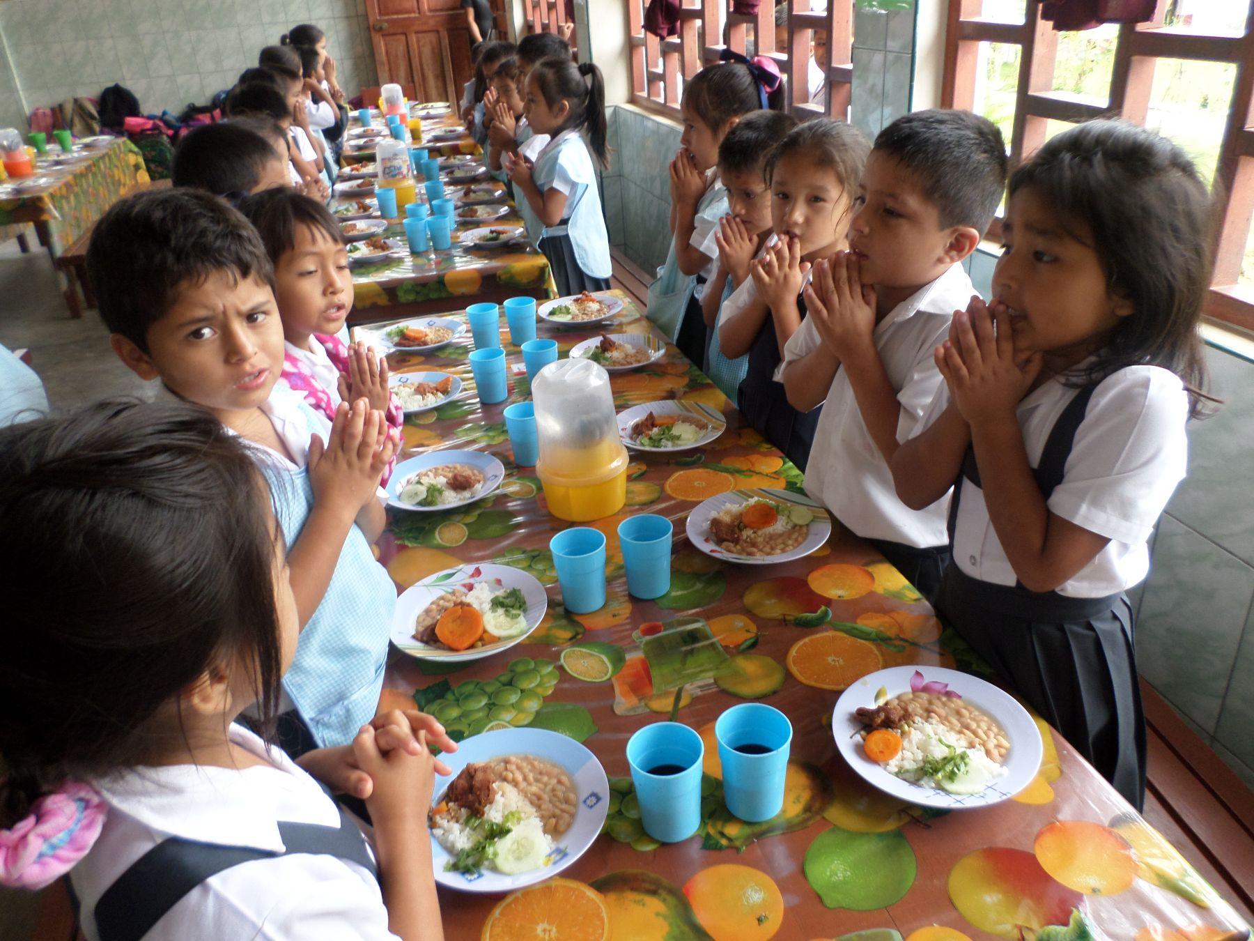 Más De 2.8 Millones De Escolares Recibirán Desayuno