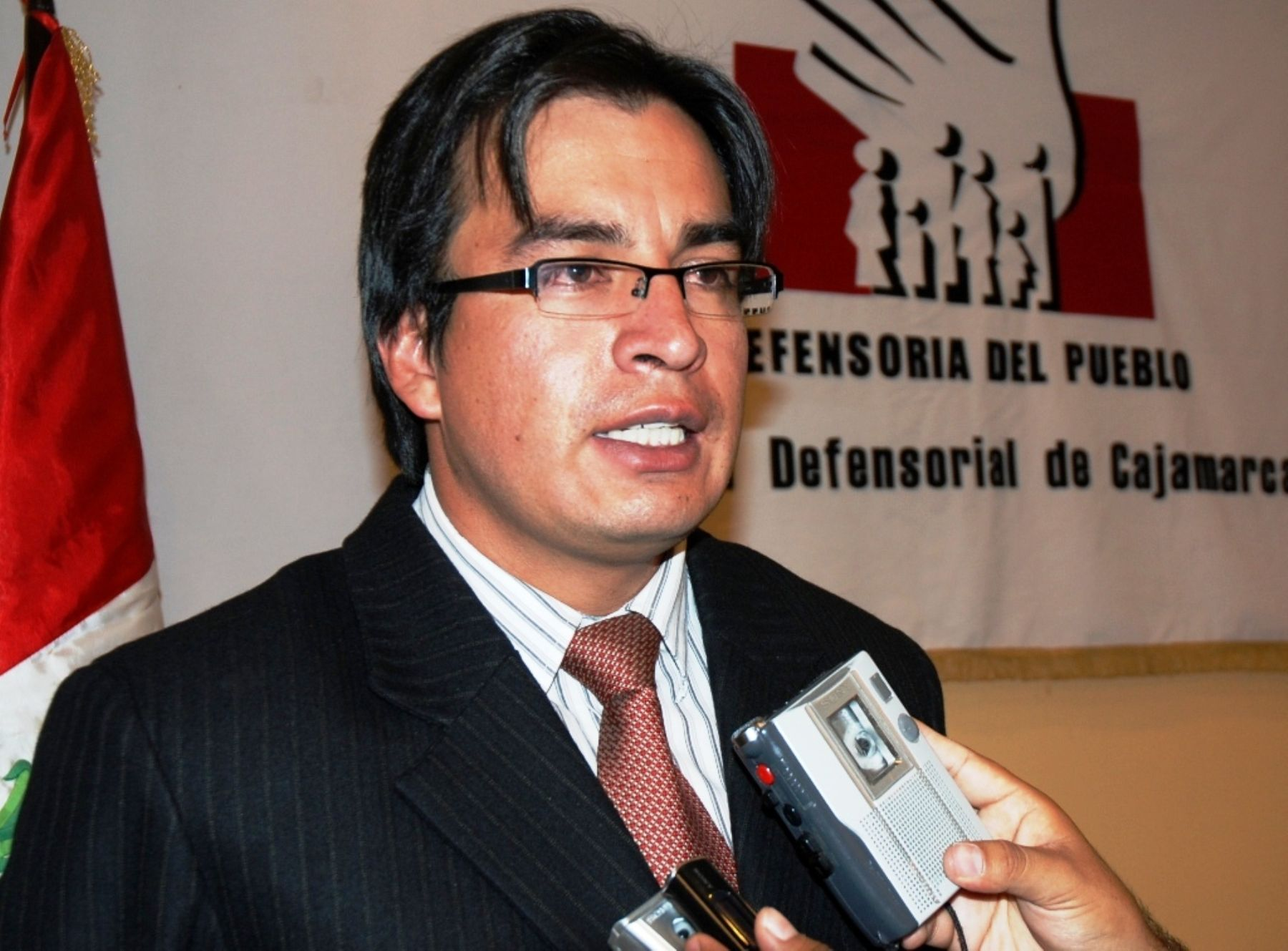 Resultado de imagen para Agustín Moreno DEFENSORIA