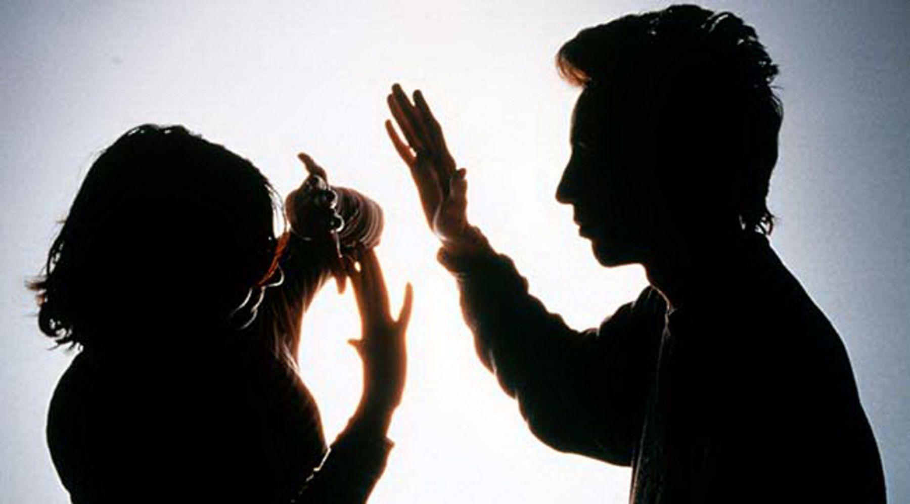 mujeres maltratadas por sus esposos: