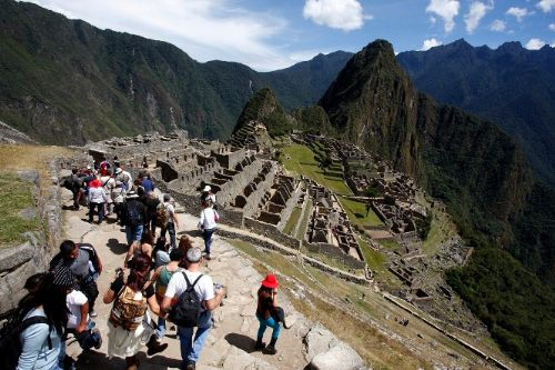 Refozarán la seguridad y vigilancia en Machu Picchu.