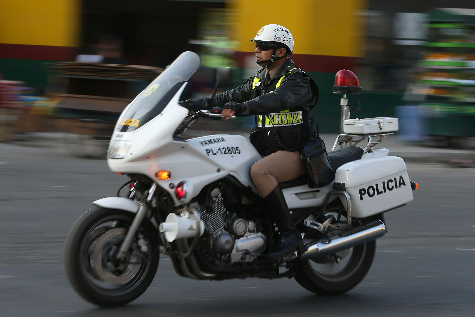 Me siento orgulloso de ser un buen polic a afirma jos for Portal de servicios internos policia