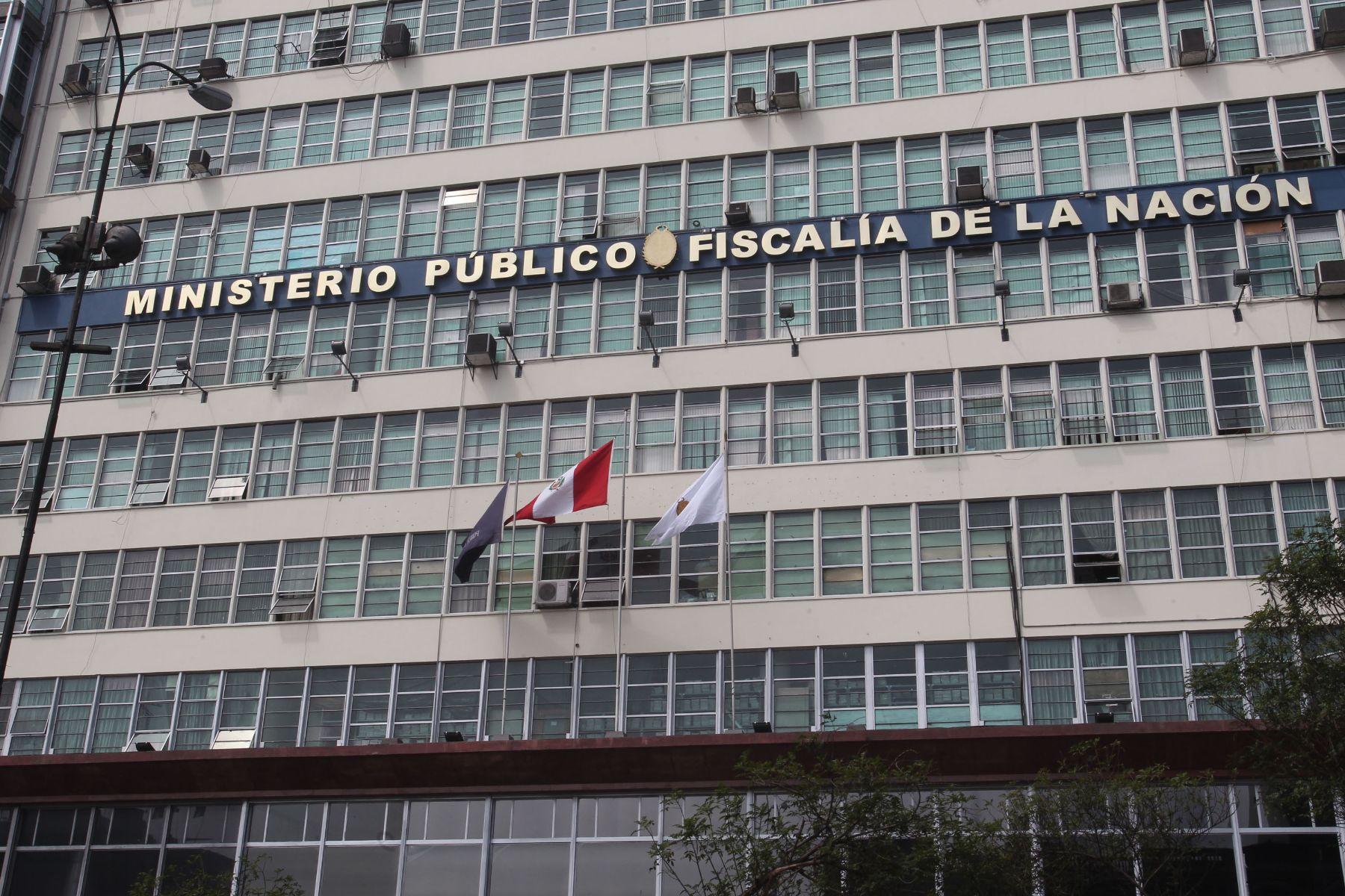 Ministerio p blico reubica las sedes de las fiscal as for Ministerio del interior migraciones peru