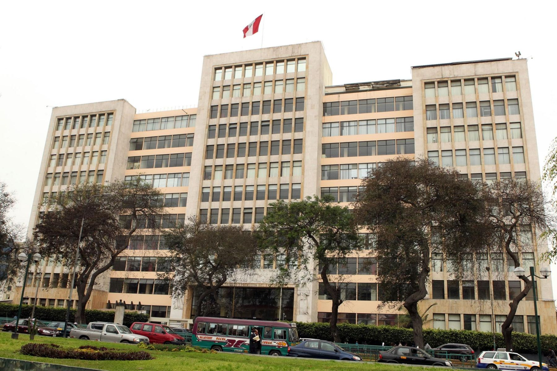 Mtpe fortalece capacidades para prevenir conflictos for Portal del ministerio del interior