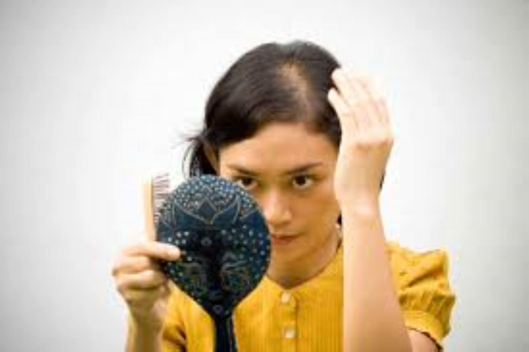 El tratamiento de los cabellos canos rostov