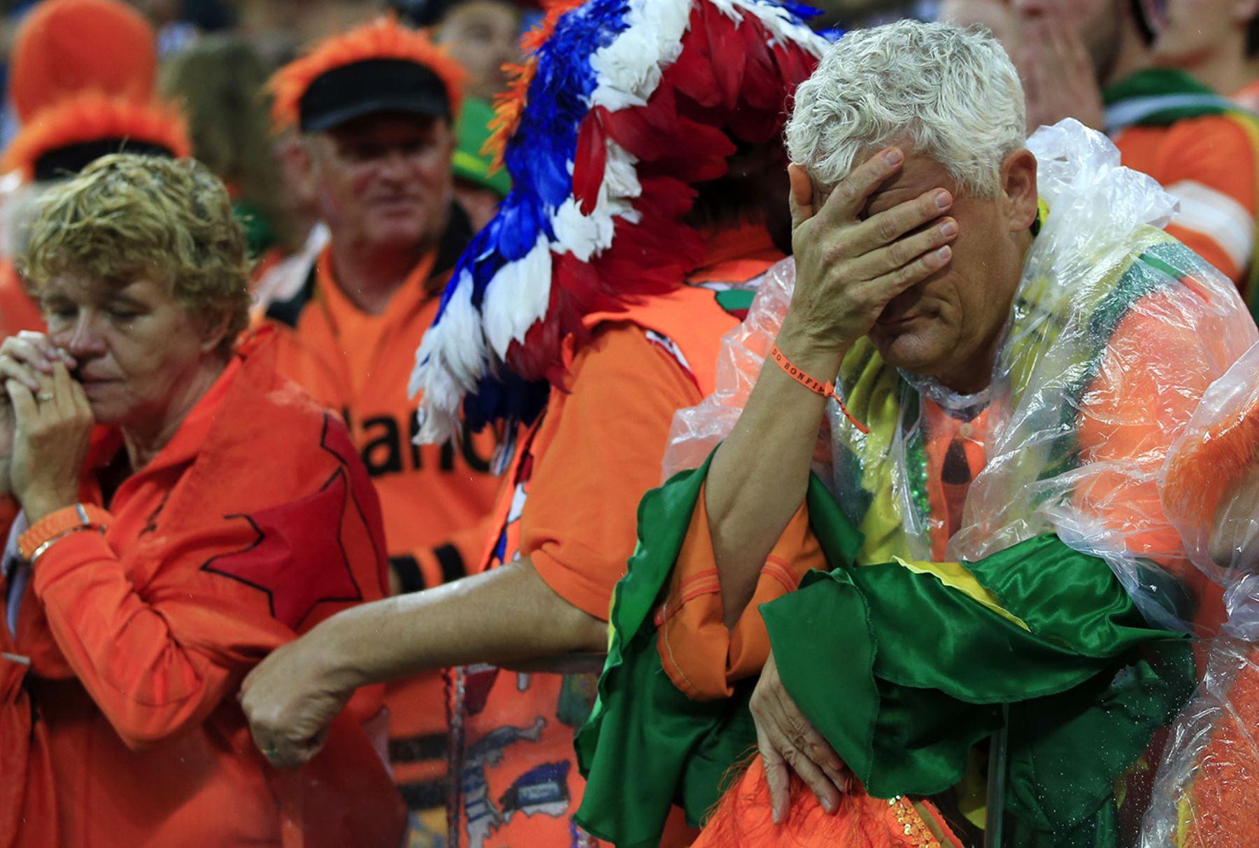 Argentina se consagra y gana a Holanda por penales y se enfrenta en la