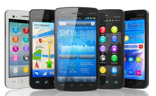 Congreso de EEUU aprueba ley que permite el desbloqueo de celulares. Foto: Internet