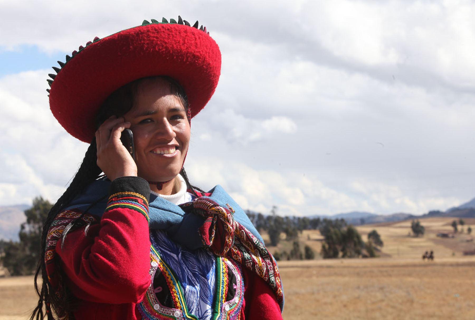 Internet en hogares peruanos se triplicó entre el 2012 y 2016