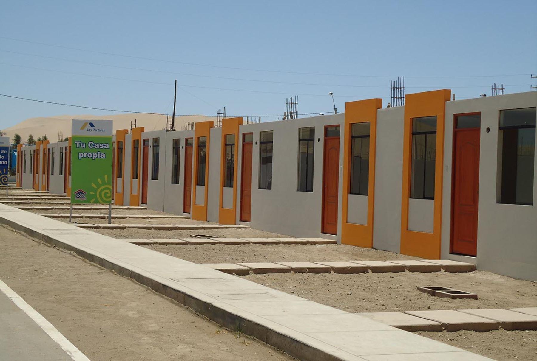 Ministerio de vivienda transfiere s 90 3 millones al for Mi vivienda