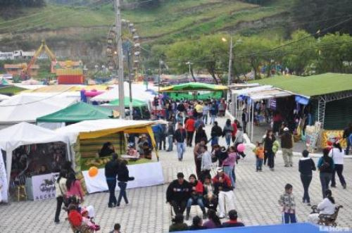 Cocina piurana estará presente en Feria gastronómica de Loja en Ecuador. Foto: ANDINA/Difusión.