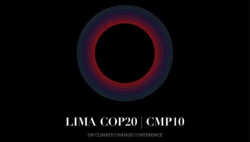 COP20. Foto: Internet.