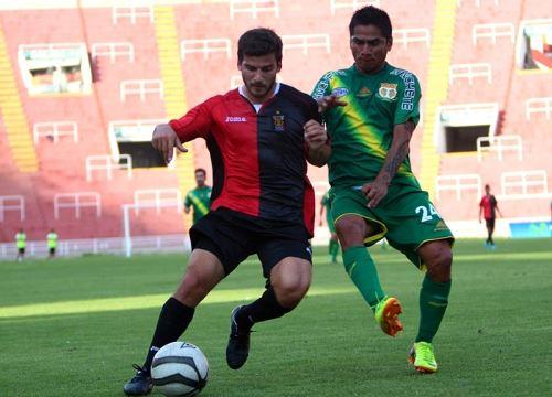 Sport Huancayo vs. Melgar