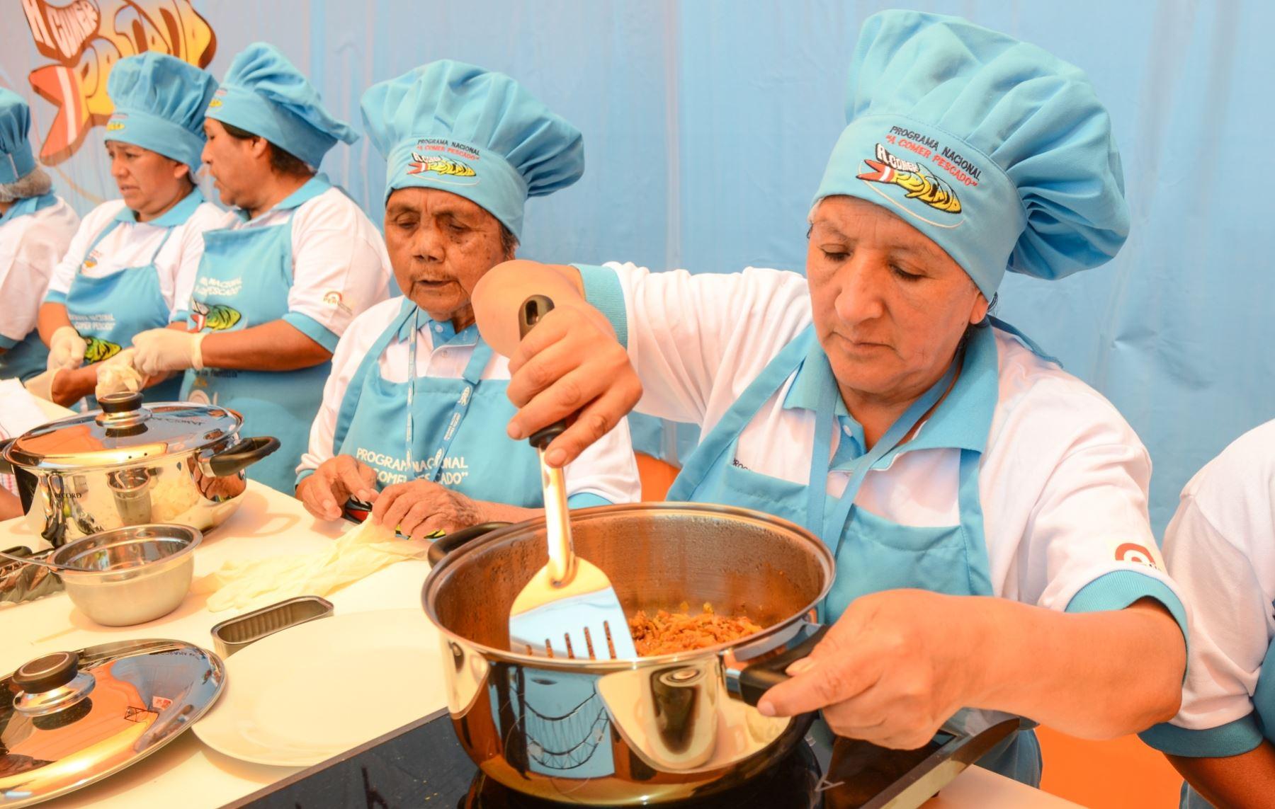 Comedor popular de arequipa gana concurso gastron mico de - El comedor de familia ...