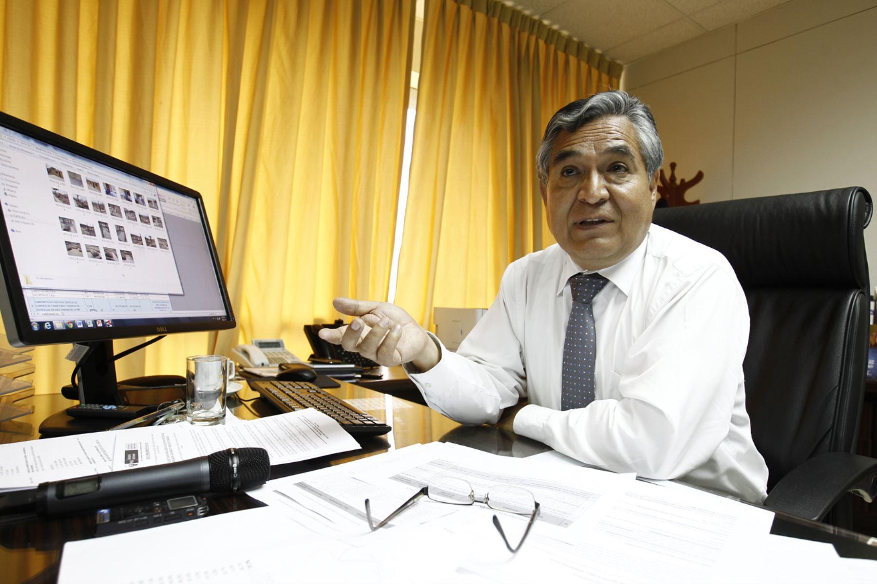 Ministerio del interior destin mayor presupuesto a for Portal del ministerio del interior