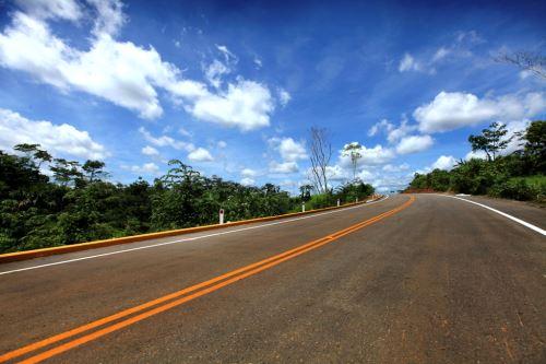 Reafirma compromiso de ejecutar obras viales y de telecomunicaciones a favor de regiones. Foto: ANDINA/Difusión.