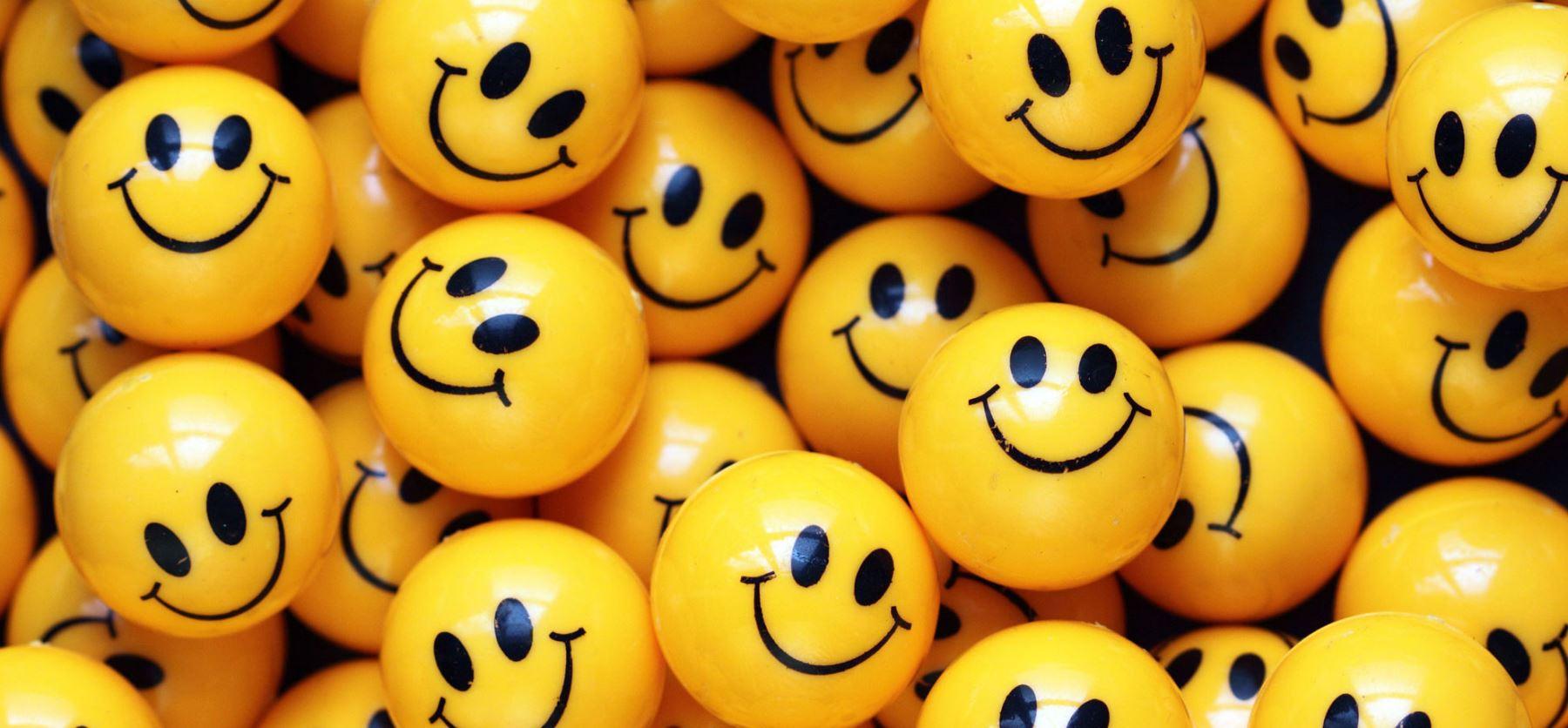 Sonríe … hoy es el Día Internacional de la Felicidad ... - photo#14