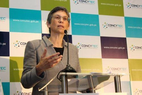Concytec calificará proyectos empresariales que quieran obtener beneficios tributarios