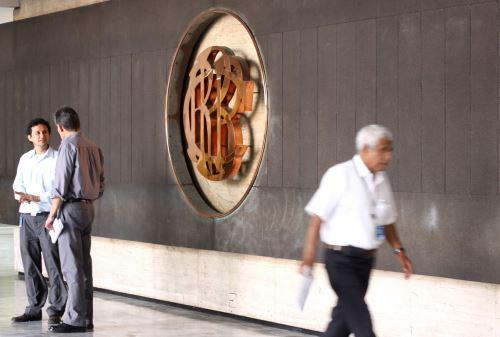 Banco Central de Reservas del Peru, BCR. Foto: ANDINA/Melina Mejía