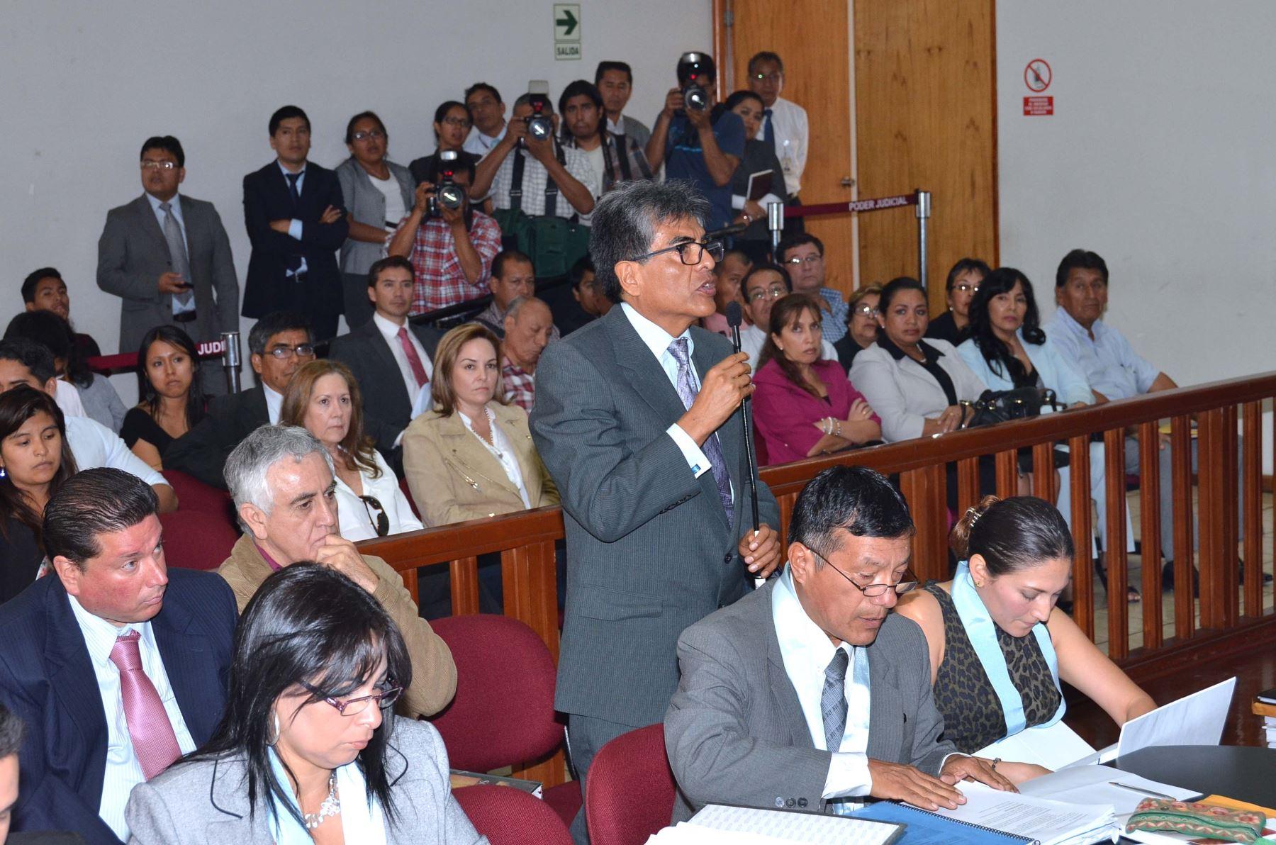 Interior llama la atenci n orden judicial que libera a for Como se llama el ministro del interior