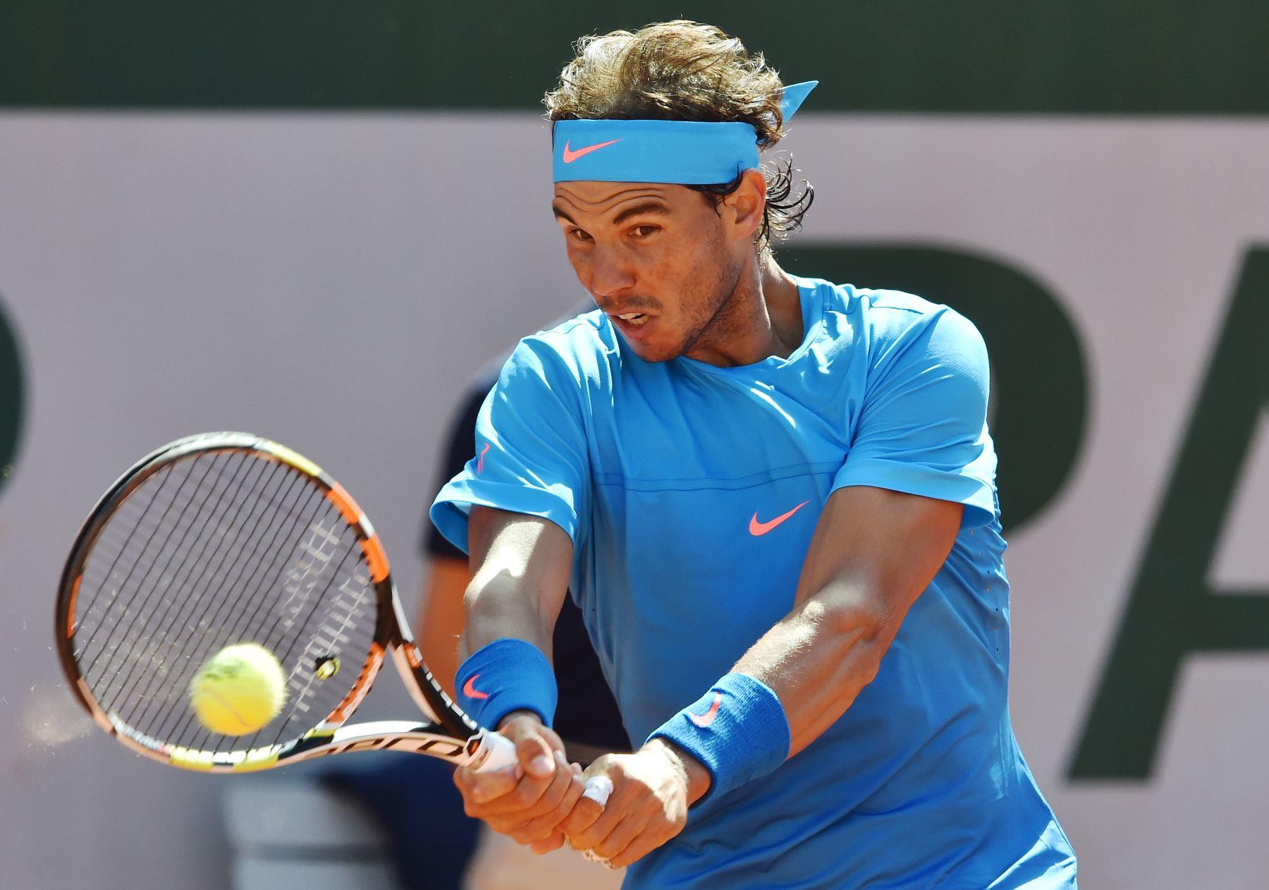 Rafael Nadal avanza con autoridad a octavos en Roland Garros