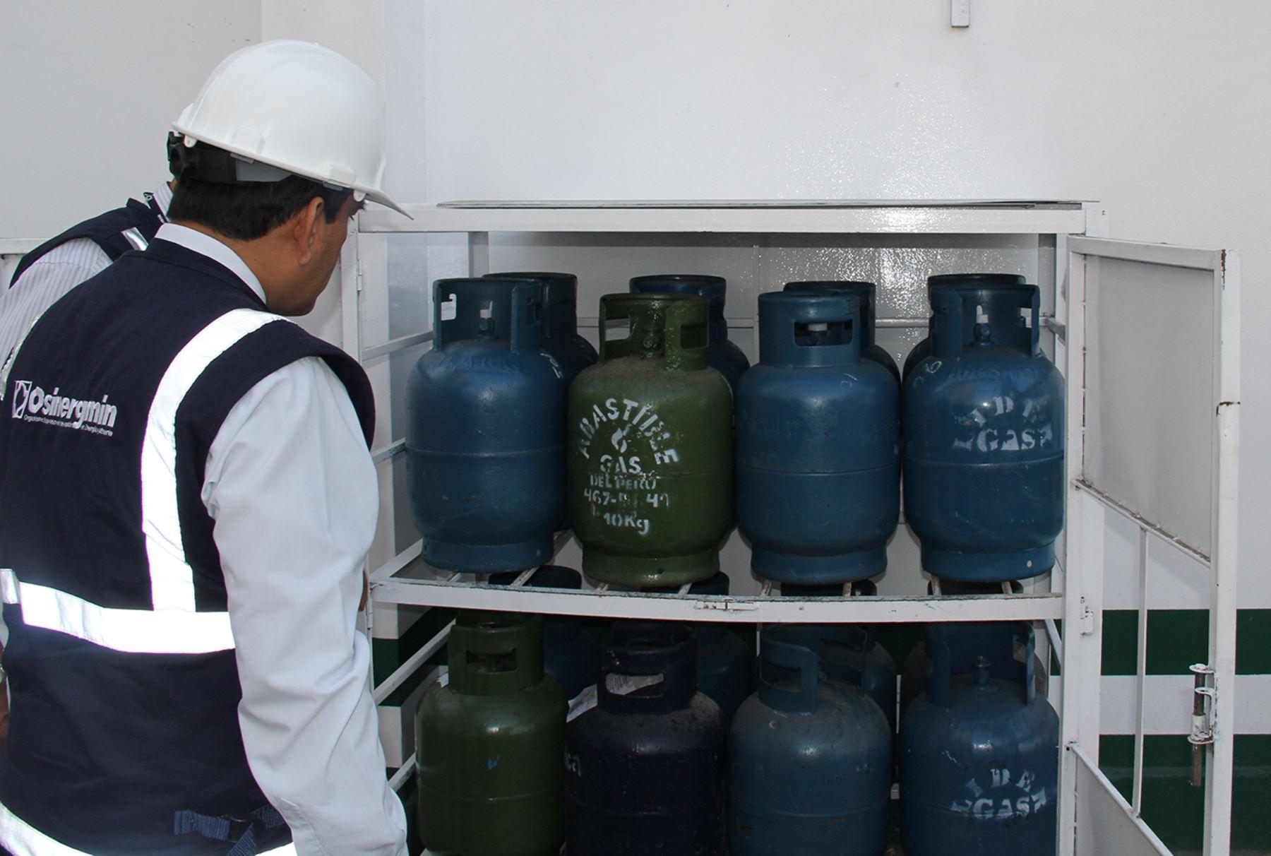 Zeta Gas apelará multa que le impuso Indecopi por concertación de precios