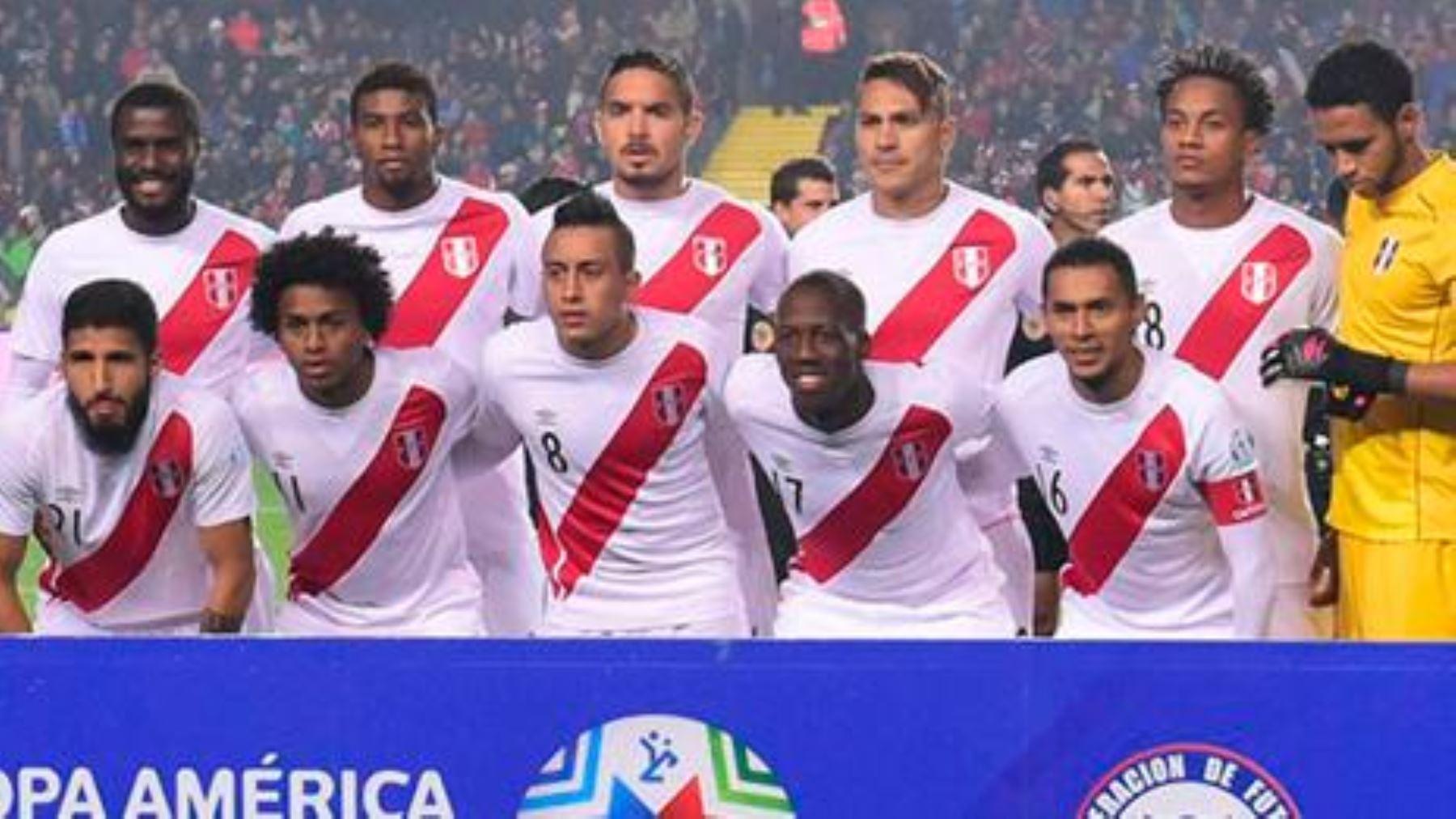 Perú fue el equipo más limpio de la Copa América