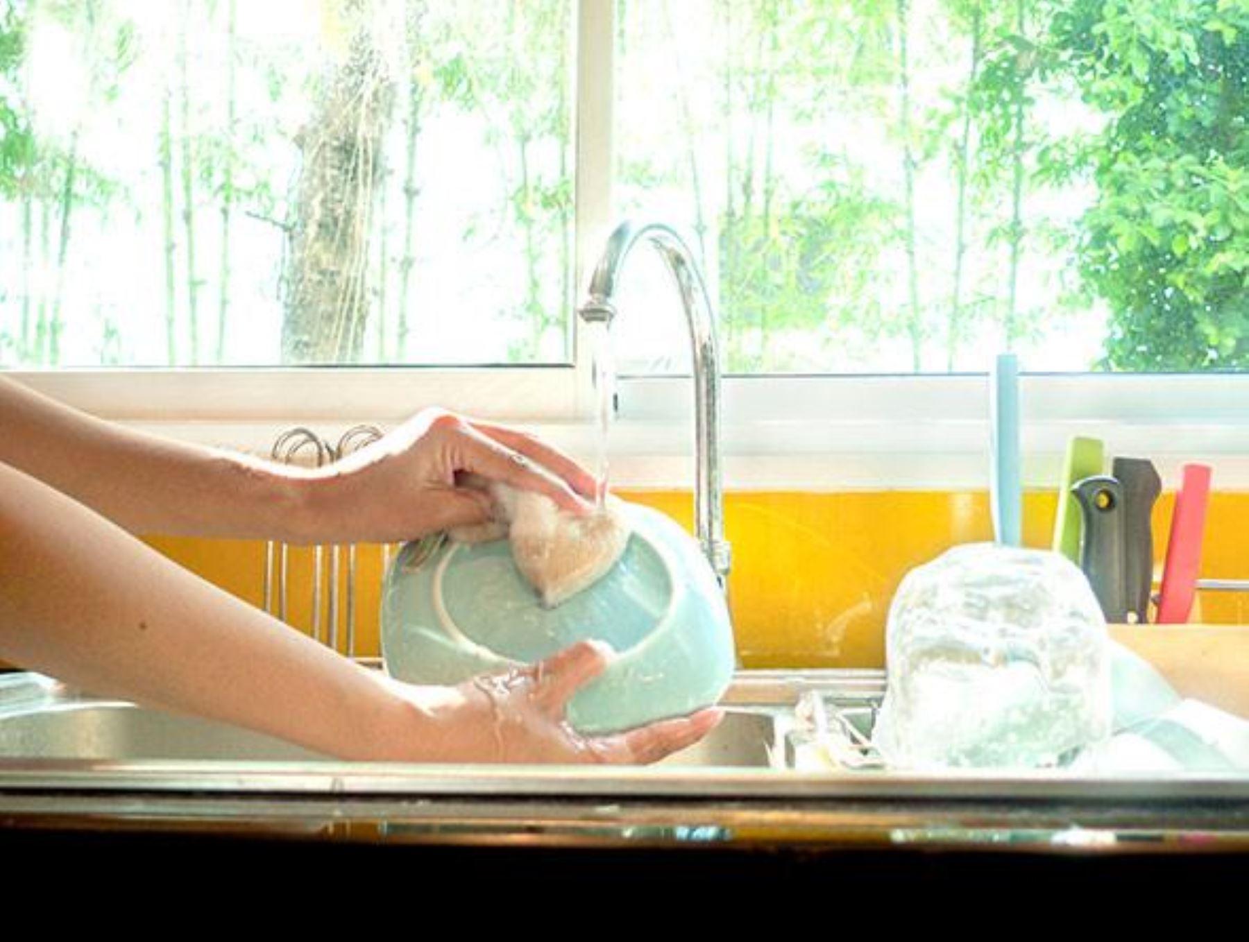 Recomiendan renovar instrumentos de aseo en cocina para for Implementos para cocina