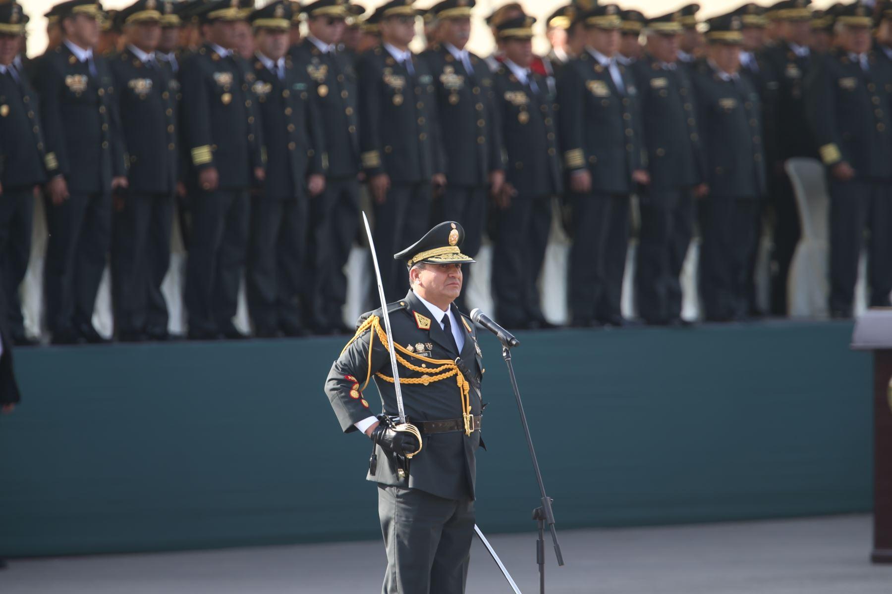 Lima per agosto 27 el ministro del interior wilfredo for Nuevo ministro del interior peru