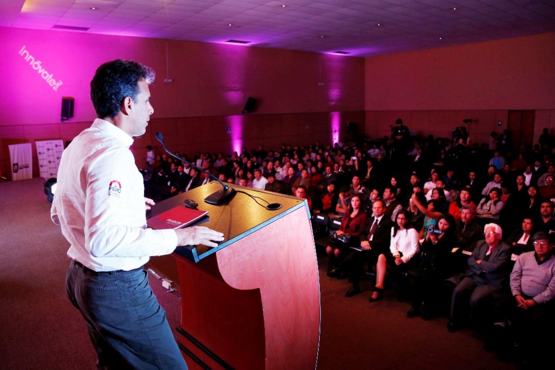 Ministerio de la producci n apoya proyectos innovadores de for Ministerio produccion