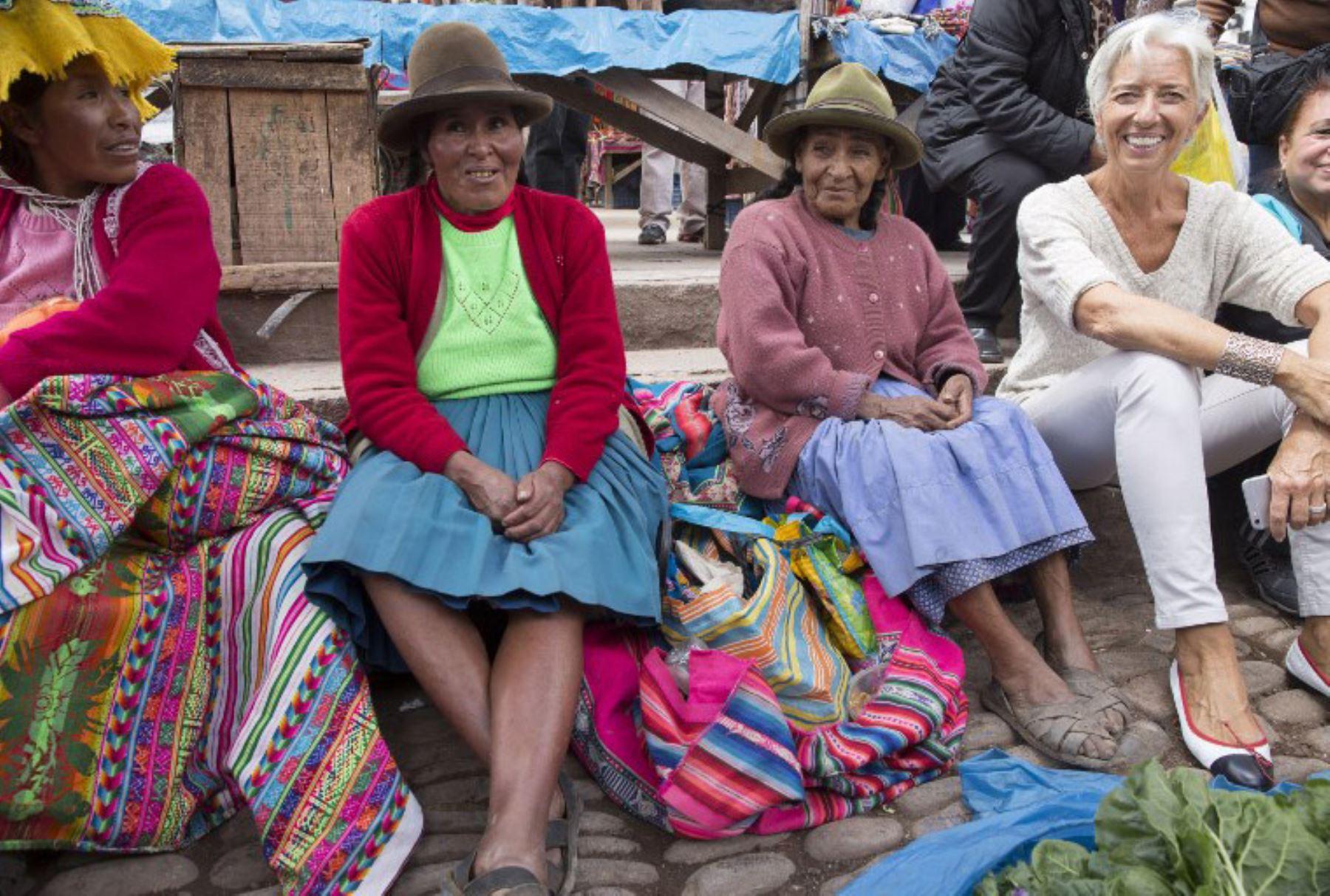 Lista de provincias en Perú